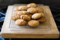 Hopewell Lodge's Anzac Biscuits
