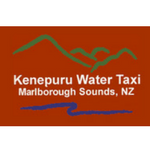 Kenepuru Water Taxi Havelock NZ