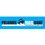 Pelorus Mail Boat New Zealand