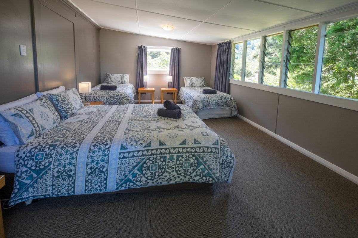 on sale 65543 67b57 Family Room | Accommodations | Hopewell Lodge NZ